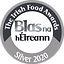 Silver 2020 Irish Food Awards Deli Muru.