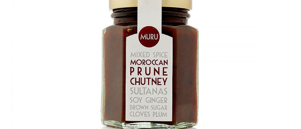 Moroccan Prune Chutney 130g