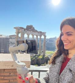 Fede Roman forum terrace.jpg