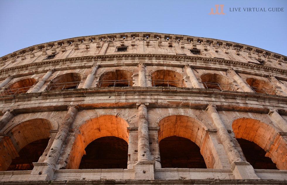 Colosseum at sunrise_below.jpg