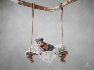 Ensaio newborn Leonardo Dias - 21330