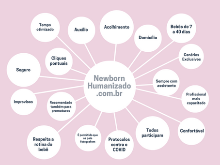 Projeto: Newborn Humanizado