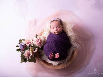Até quantos dias é realizada uma sessão de recém nascido ( Newborn )?