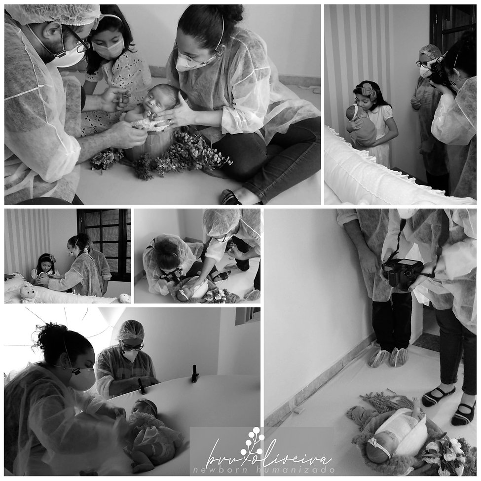 fotógrafos newborn atendendo a domicílio