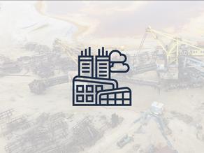4 нових фабрики за 5 років: план модернізації виробництва ОГХК