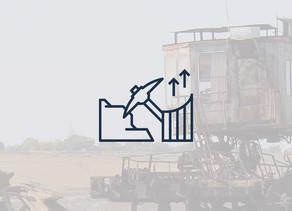 На Іршанській філії ОГХК після капітального ремонту запустили збагачувальну фабрику
