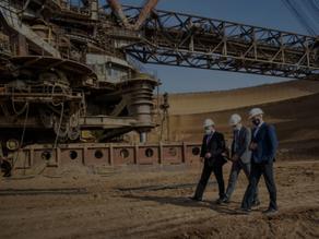 Доступ до геологічної інформації ОГХК відкрито для потенційних інвесторів