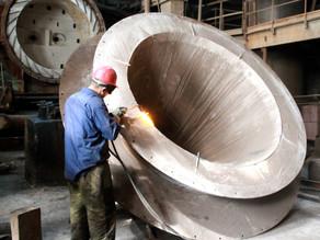 На ВГМК розпочалось масштабне оновлення збагачувального виробництва