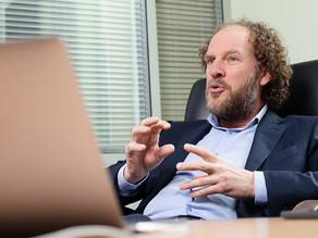 Пітер Девіс: «ОГХК – ласий шматок для стратегічних інвесторів»