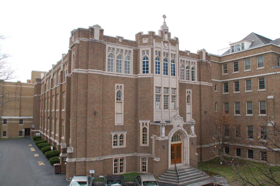 Our Lady of Mercy Schools