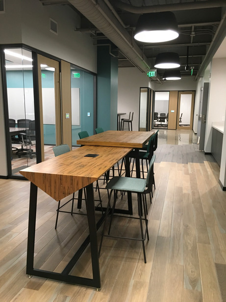 Microsoft Office Space in Pittsford, NY