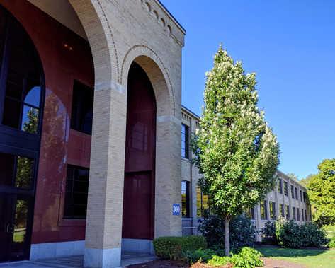 University of Rochester Alumni Advancement Center