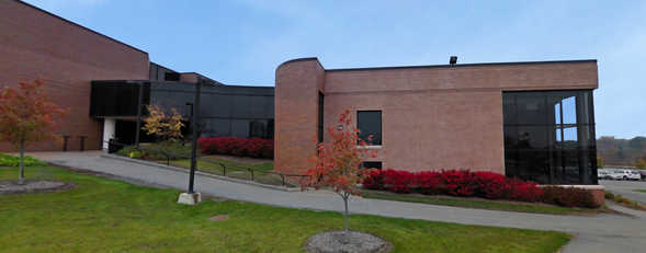Rochester Institute of Technology's Heidelberg Press Printing Applications Lab (PAL)
