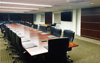 Rochester General Hospital Corporate Conference Room