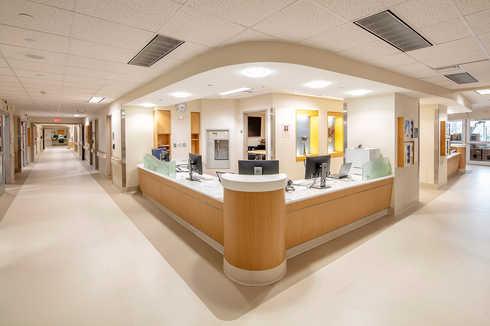URMC Cardiovascular Intensive Care Unit