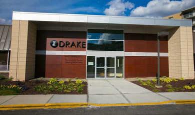 The Drake Apartments, Ohio