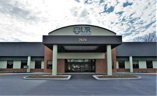 University of Rochester Medical Office Victor Orthopedics and Rehabilitation Clinic