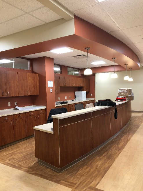 University of Rochester Medical Center Dermatology at College Town