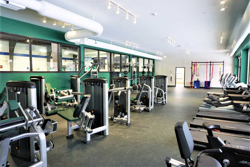 The Harley School Wellness Center
