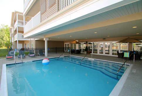 Fox Creek Senior Apartments in Amherst, NY