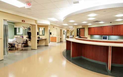Rochester Heart Institute and RGH Emergency Department