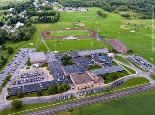 Wayne Central School District Capital Improvements