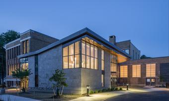 Pittsford Spiegel Community Center