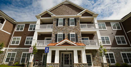 Clifton Heights Apartments