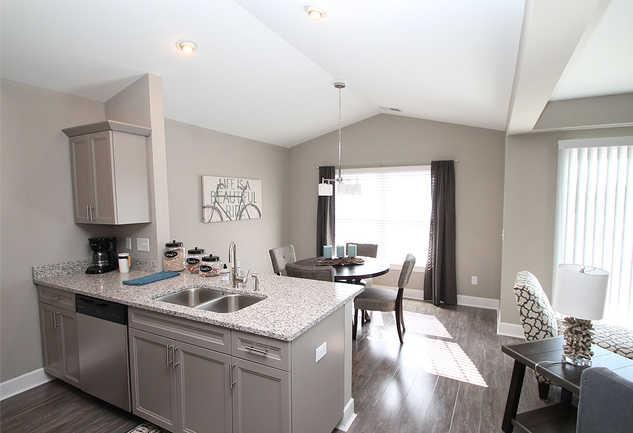 Heron Pointe Luxury Apartments