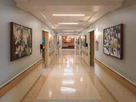 RGH Department of Perioperative Care (Short-Term Hospital Stay)