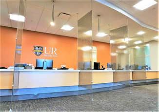 University of Rochester Medicine Victor Orthopedics Rehabilitaion Center