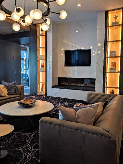 The Nathaniel Apartments