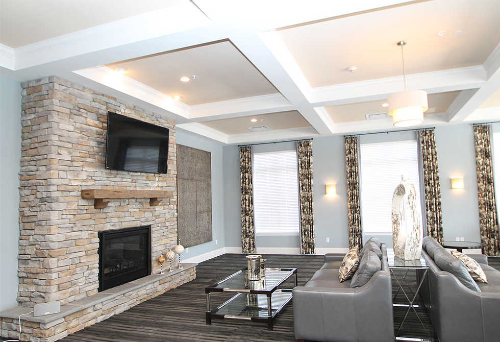 Heron Pointe Luxury Apartments