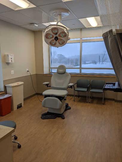 University of Rochester Medical Center Urology Medical Office Building