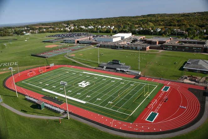 Fayetteville-Manlius Central School District Capital Improvements