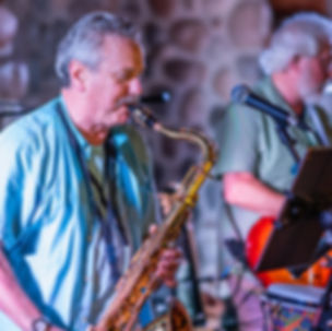 Jerry Friedman Sagamore Band