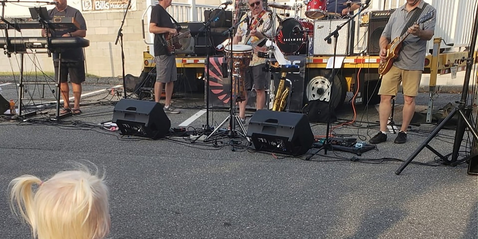 Catonsville Friday Night Concerts (Canceled due to the Covid-19 Virus)