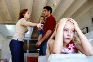 How Parental Stress is Toxic for Kids