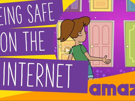 Staying connected safely
