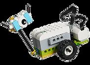Lego WeDo 1.0 & 2.0