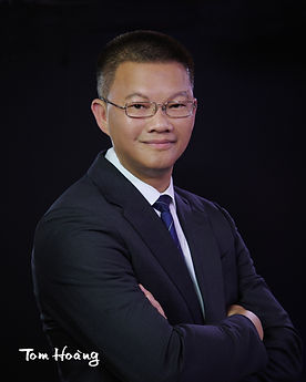 Tom Hoang - Vietnamese lawyer in Houston, TX