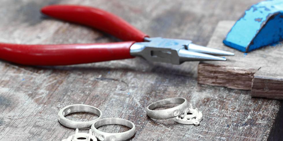 International Jewellery Show