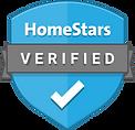 Home Stars Canridge Roofing Logo Saskatc