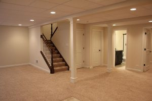 4 BASEMENT RENOVATIONS TO BOOST YOUR ROI AND LIFESTYLE VALUE