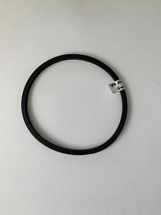 401262/MTP Gasket Carbon Filter