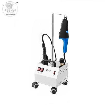 Professional Steam Brush for Vertical Ironing AV02 110-120V