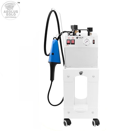 Professional Steam Ironing System with Steam Brush AV03 110-120V