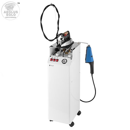 Professional steam generator AV01 FS RA 110-120V