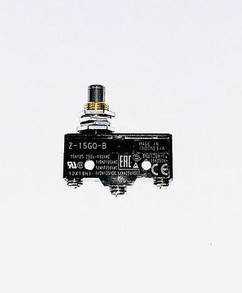 Switch Micro Door Z-15G-B 0314009