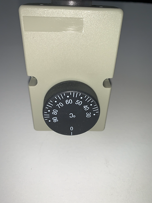 0802003 Thermostat New Style 0-90 C